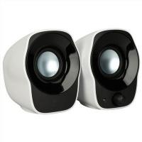 Logitech Z120 2.0 Stereo Speaker Photo