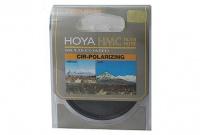 Hoya HMC Filter Circular Polariser 72mm Photo