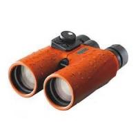 Pentax 7x50 Marine Hydro Binoculars - Orange Photo