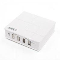 Unitek 4-Port USB Charge Station 5v Photo