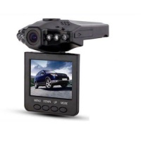 HD Car DVR Dashcam Driving Camera Recorder for Vehicles Photo