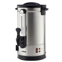 Salton - 20 Litre Stainless Steel Urn Photo