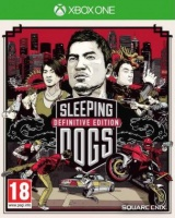 Sleeping Dogs: Definitive Edition /Xbox One Photo