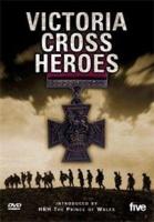 Victoria Cross Heroes Photo