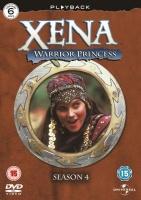 Xena - Warrior Princess: Complete Series 4 Photo