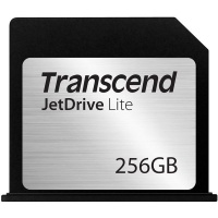 """Transcend 256GB Jetdrive Lite 130 - Storage Expansion For MacBook Air 13"""" Late 2010 to Early 2015 Photo"""