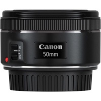 Canon EF 50mm f/1.8 STM Lens Photo