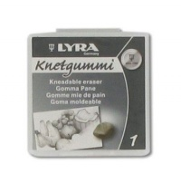 Lyra Kneadable Eraser Photo