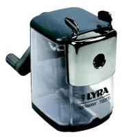 Lyra: Metal Sharpener Machine Photo