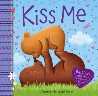 Kiss Me Photo