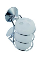 Wildberry - Suction Cup Toothbrush Holder Photo