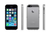 Body Glove Clownfish Aluminum Case for iPhone 5 - Clear & Grey Photo