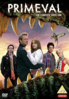 Primeval: The Complete Series 1 Photo