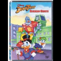 Disney Ducktales : Vol.10 : Runaway Robots - Photo