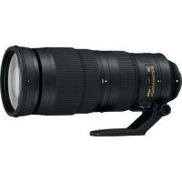 Nikon 200-500mm f/5.6E AF-S ED VR Lens Photo