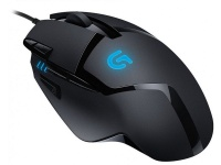 Logitech : G402 Hyperion Fury FPS Gaming Mouse USB Photo