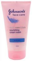 JOHNSON?S Cream Wash Daily Essentials Nourishing Dry Skin 150ml Photo