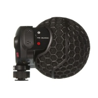 Rode Microphones Rode Stereo Videomic X Photo