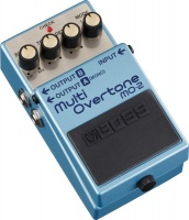 Boss Effects Pedal Multi Overtone - MO 2 Photo