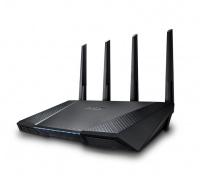 ASUS RT-AC87U AC2400 Dual-Band Wi-Fi Gigabit Fibre-Ready Router Photo