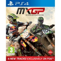 MXGP - The Official Motocross Videogame Photo