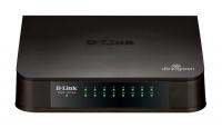 D Link D-Link DES-1016A 16 Port 10/100 Unmanaged Network Switch Photo