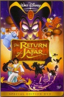Disney Aladdin The Return of Jafar Photo