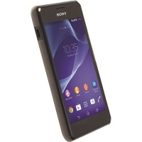 Sony Krusell Boden Cover for the Xperia E1 - Black Cellphone Cellphone Photo