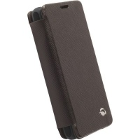 Sony Krusell Malmo Flip Case for the Xperia E1 - Black Cellphone Cellphone Photo