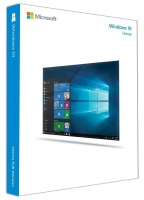 Microsoft Windows 10 Home - Full Product Package Photo