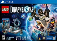 LEGO Dimensions - Starter Pack Photo