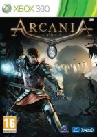 Arcania: Gothic 4 Photo
