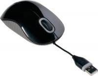 Targus Retractable USB Optical Mouse Photo