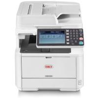 OKI MB492dn 4-in-1 Multifunction Mono Laser Printer Photo