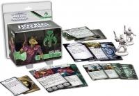Imperial Assault: Hired Guns Villain Pack Photo