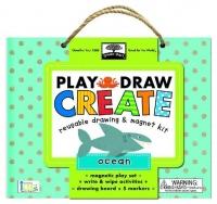Play Draw Create - Ocean Photo