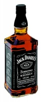 Jack Daniels - Tennessee Whiskey - 1 Litre Photo