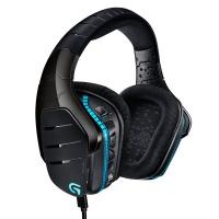 Logitech : G633 Artemis Spectrum RGB 7.1 Surround Gaming Headset Photo