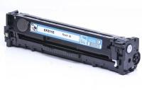 Compatible HP 131A CF211A Cyan Toner Cartridge Photo