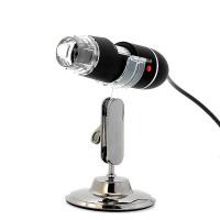 USB Digital Microscope with 400x Zoom Photo