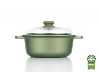 Risoli - Dr Green Sauce Pot - 24cm Photo