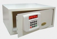 Mascot MTX-40 Hotel Safe Photo