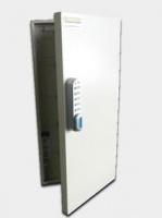 Fortis Key Cabinet Electronic 50 Keys Photo