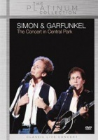 Simon and Garfunkel: The Concert in Central Park Photo