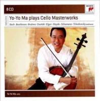 Yo - Yo Ma - Yo Yo Ma Plays Ctos Sons And Suites Photo