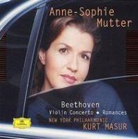 Violin Concerto & Romances Photo