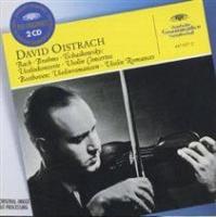 Violin Concertos / Romances Photo