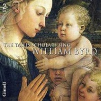 Tallis Scholars Sing William Byrd Photo