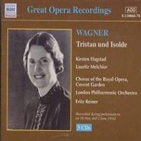 Wagner: Tristan und Isolde Photo