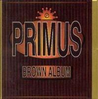 Brown Album Photo
